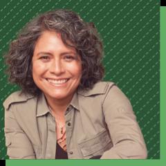 Silvia Vasquez-Lavado